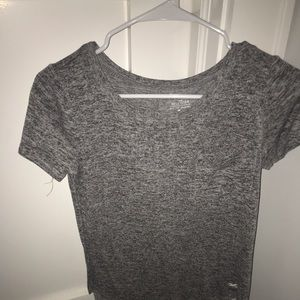 Never worn because didn't fit size small